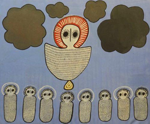 Petrina Dale Aboriginal Art