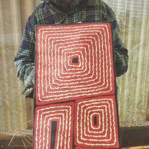 Thomas Tjapaltjarri Aboriginal Art
