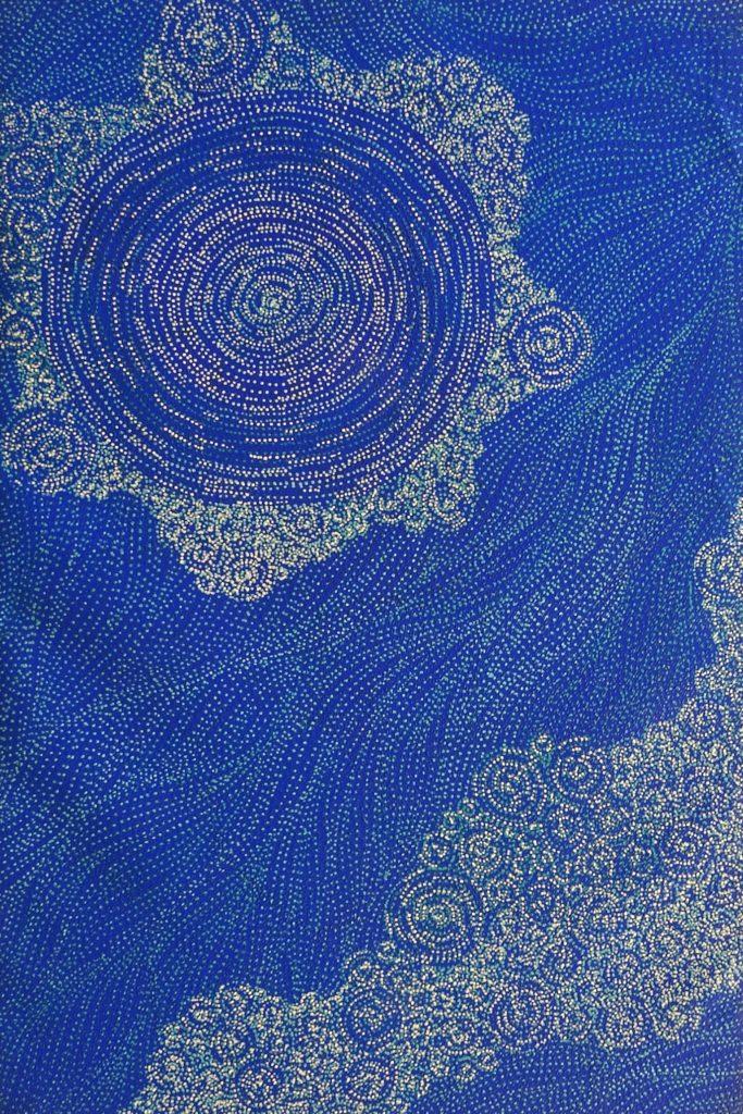 Sarrita King Aboriginal Art