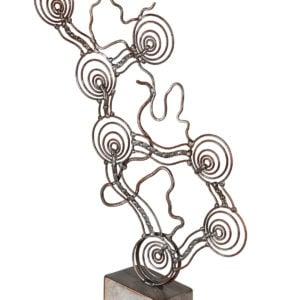 Tarisse King Aboriginal Art Sculpture