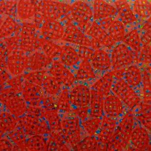 Emily Pwerle Aboriginal Art