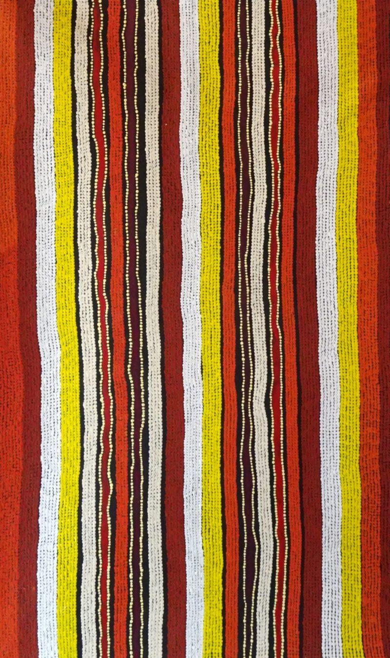 Lynette Corby Nungurrayi Aboriginal Art