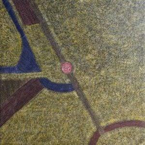 Abie Loy Kemarre Aboriginal Art