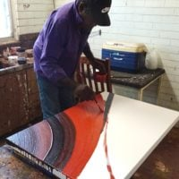 Mark Nodea Aboriginal Art