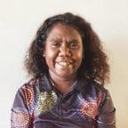 Belinda Golder Kngwarreye