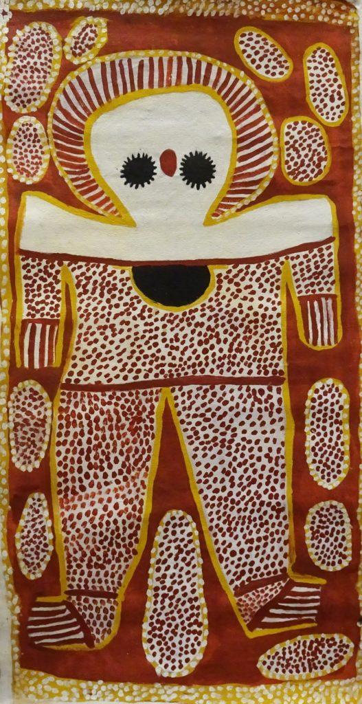 Lily Karadada Aboriginal Art