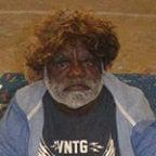 Bob Gibson Tjungurrayi