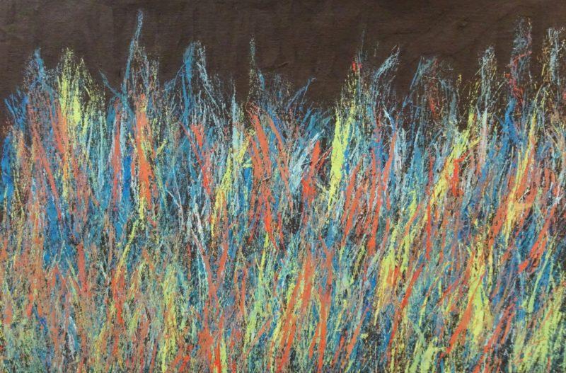 Reggie Sultan Aboriginal Art