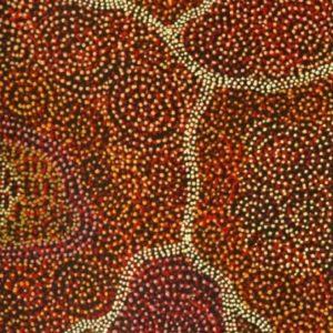 Tarisse King Aboriginal Art