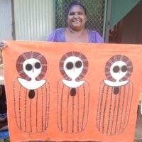 Petrina Dale Bedford Aboriginal Art