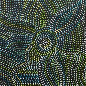 Joy Petyarre Aboriginal Art