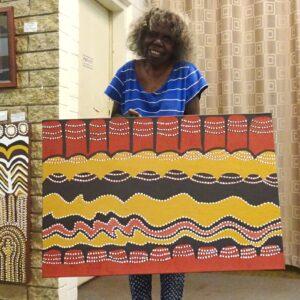 Sade Carrington Aboriginal Art