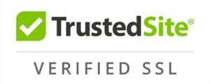 This site uses SSL Encryption