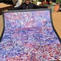 Bessie Petyarre Aboriginal Art