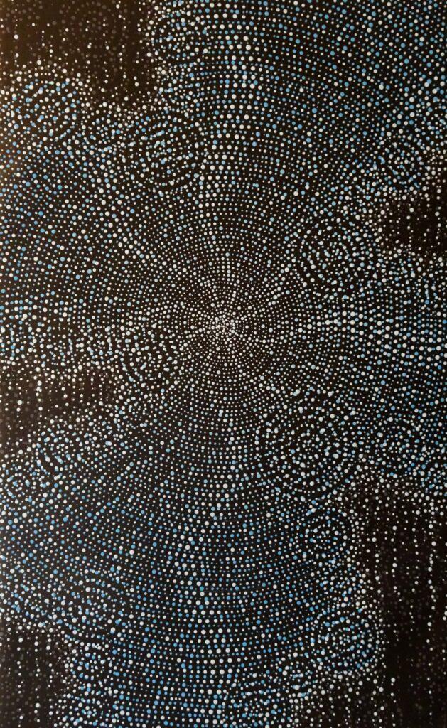 Tony Wilson Aboriginal Art