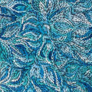 Dulie Long Pula Aboriginal Art