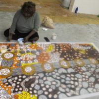 Marlene Young Nungurrayi