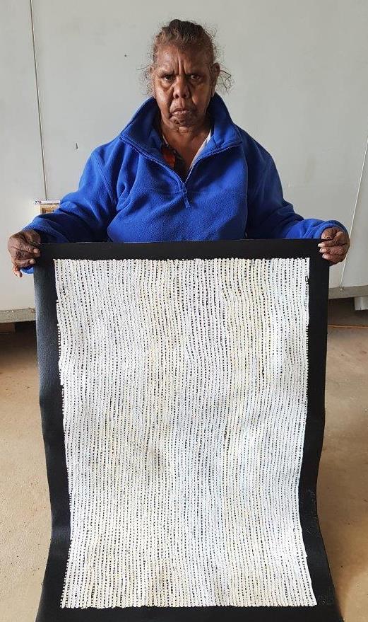 Mandy Marshall Aboriginal Art