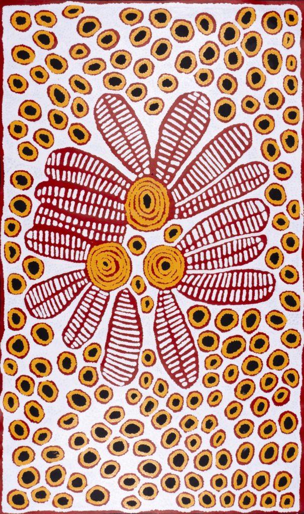 Ningura Napurrula Aboriginal Art